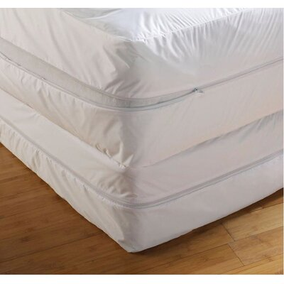 Anti Bed Bug Mattress Wrapper Size: King