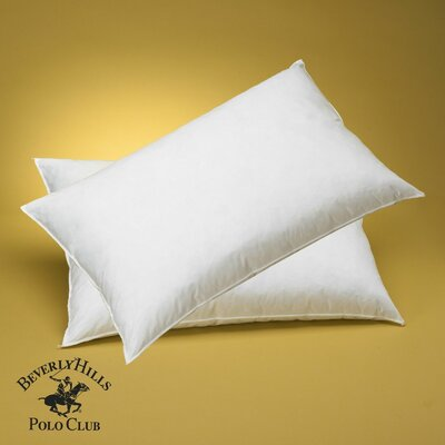Solid Cotton Lumbar Pillow