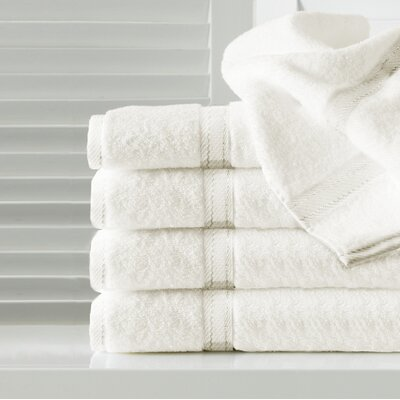 Sandra Venditti Hand Towel Towel Set Color: Wheat