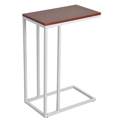 Chevell Side Table Color: Oak