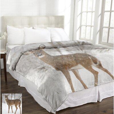 Lamentin Wildlife Micromink Doe Blanket