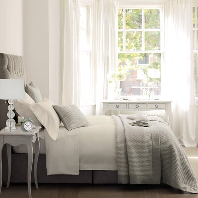 Coleman 1500 Thread Count Sheet Set Color: Ivory, Size: King