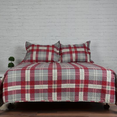 Carnside 2 Piece Twin Quilt Set