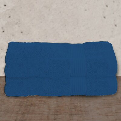 W Home Rayon from Bamboo Spa Bath Sheet Color: Peacock