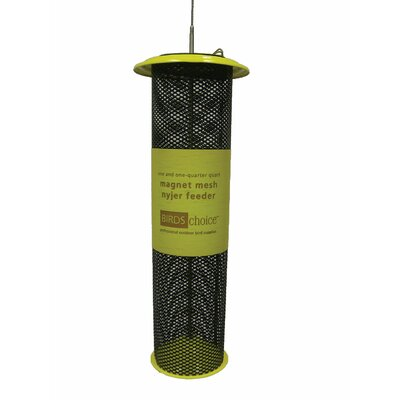 Magnet Mesh Nyjer/Thistle Feeder XTF32