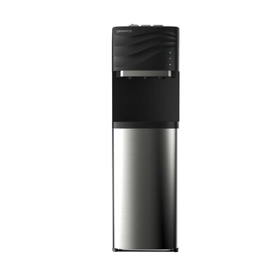 100 Series Bottleless Free-Standing Hot, Cold, and Room Temperature Water Cooler SW5K