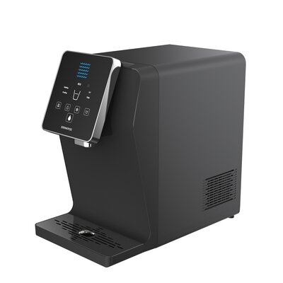 Series 1000 Countertop Bottleless Free Standing Water Cooler DP1000B-2F