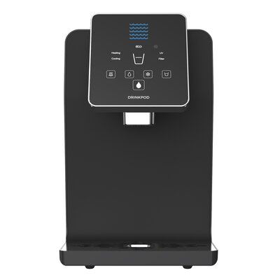 Bottleless Countertop Hot, Cold, and Room Temperature Water Cooler DP1000b