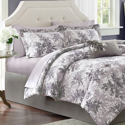 Shelby Comforter Set Size: King