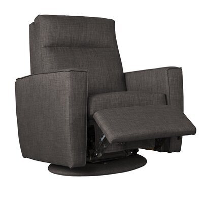Welted Arm Recliner