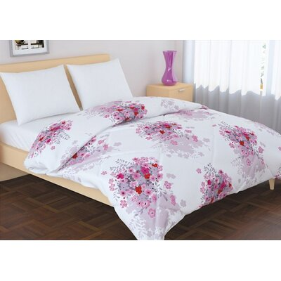 Panache Living All Season Down Alternative Comforter