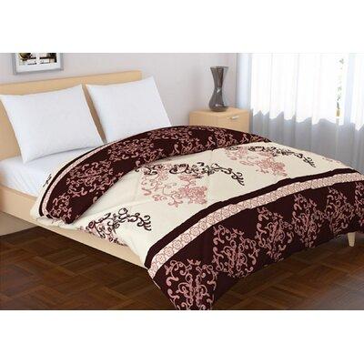 Panache Living All Season Down Alternative Comforter