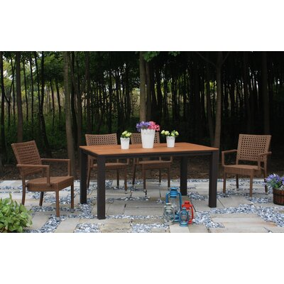 Chatham Dining Set - Product photo
