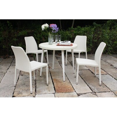Charleston Dining Set - Product photo