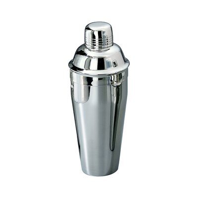 Stainless Steel Shaker Size: 24 Ounces 3203