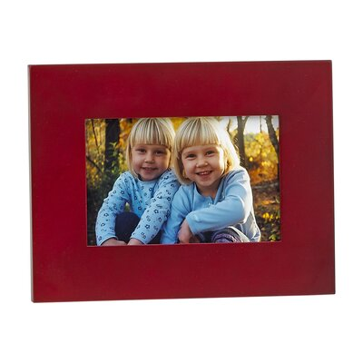 "Adams Picture Frame Size: 8"" x 10"" 69877"