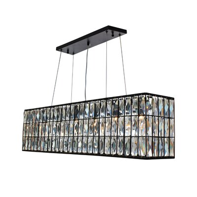 Jacques 6-Light Kitchen Island Pendant