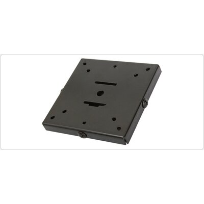 Flush Wall Mount Bracket for 13-26 Screens