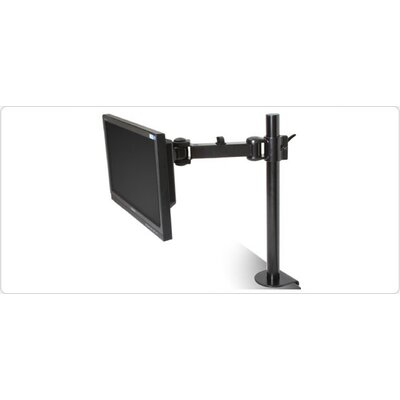 Extension Arm Height Adjustable Desk Mount