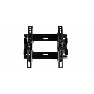 Plasma LCD 19 to 37 Tilting TV Universal Wall Mount Bracket for 32 to 36 Flat Panel Screens