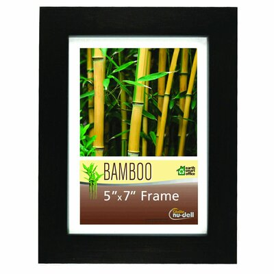 Breeze Point Bamboo Picture Frame