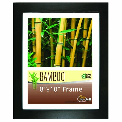Breeze Point Bamboo Picture Frame 14181