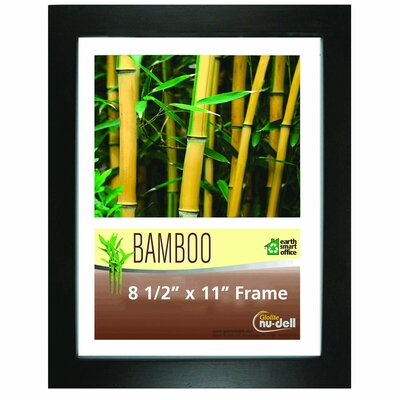 Breeze Point Bamboo Picture Frame 14185