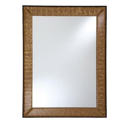 """Breeze Point Wall Mirror Size: 40"""" H X 30"""" W X 1"""" D"""