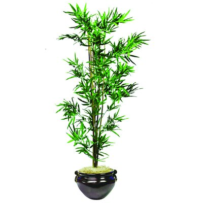 Nudell Artificial Bamboo Tree