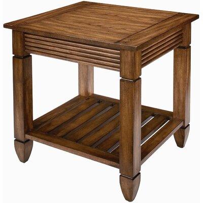 Cheap Peters-Revington Aspen End Table in Colorado Oak (PRV1062)