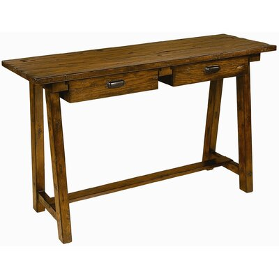 Peters-Revington Workbench Console Table at Sears.com