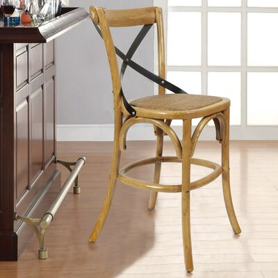 29 Bar Stool Finish: Tan