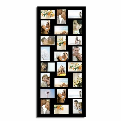 24-Opening Hanging Picture Frame PF9107