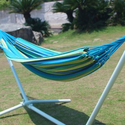 Naval Cotton Tree Hammock