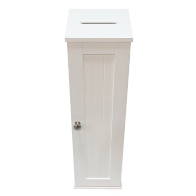 1 Door Wall Cabinet