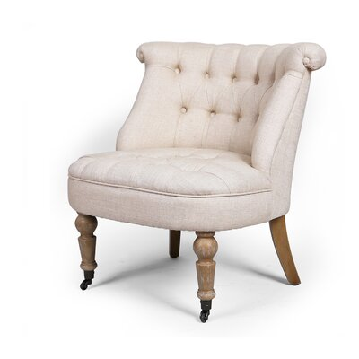 Luxury Edition Leisure Living Room Chair
