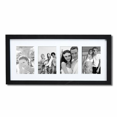 4 Opening Decorative Hanging Picture Frame PF0426