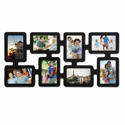 8 Opening Wall Hanging Picture Frame PF0546