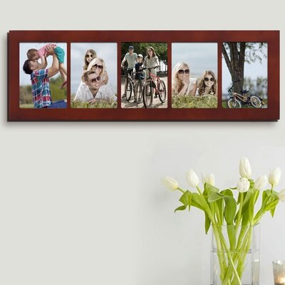 5 Opening Wall Hanging Picture Frame PF0586