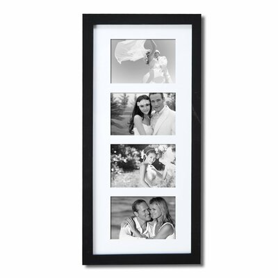 4 Opening Decorative Hanging Picture Frame PF0428