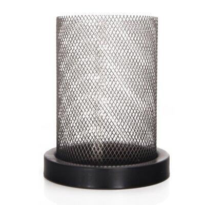 2016 New Cold Gauze Cylinder Metal Hurricane