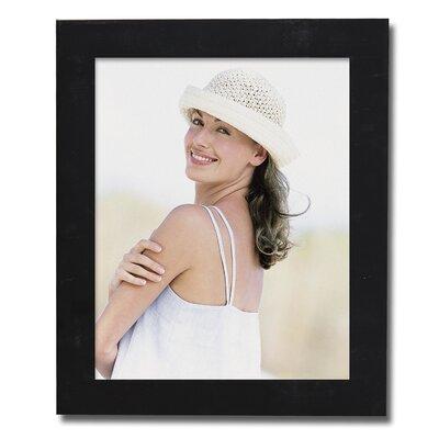 Decorative Picture Frame Color: Black PF0407