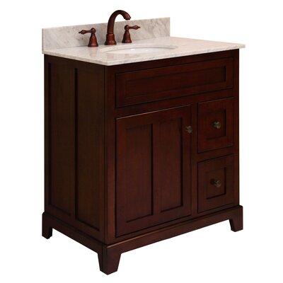 Grand Haven 30 Bathroom Vanity Base