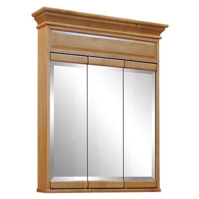 Briarwood 30 x 37.5 Surface Mount Medicine Cabinet