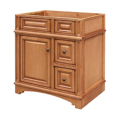 Vintage Estate 30 Bathroom Vanity Base