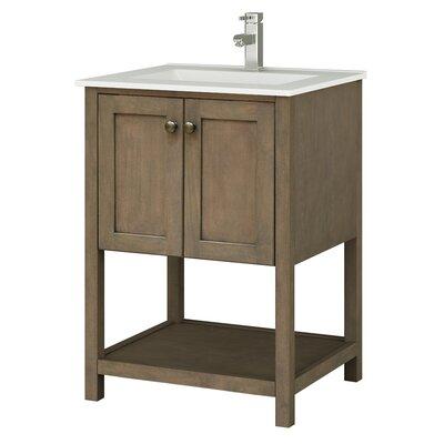 Aiden Bath 24 Bathroom Vanity Base