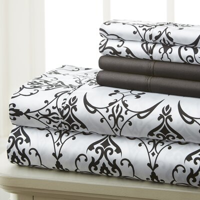 Prestige Home Sheet Set Size: Queen