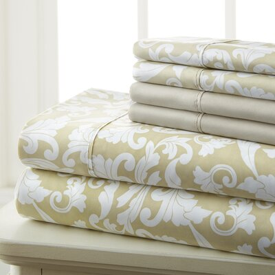 Prestige Home Sheet Set Size: King