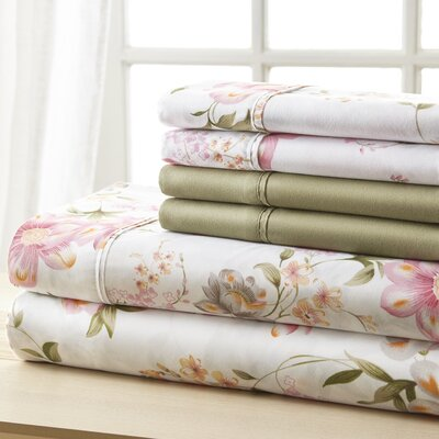 Myriam Sheet Set Size: Twin