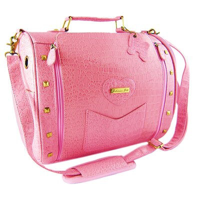Bora Bora Pet Carrier Color: Hot Pink